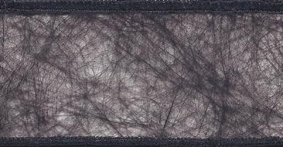 Vleece schwarz mit Draht