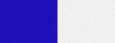 Computer-Nationalband / Vereinsband Marine-Weiß