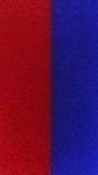 Nationalband Rot-Blau