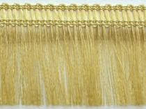 Kranzband-Franse gold