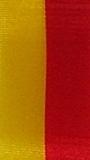Nationalband Gelb-Rot