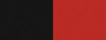 Computer-Nationalband / Vereinsband Schwarz-Rot